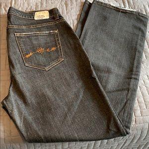 Fabulous Vikki Vi jeans